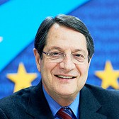 Nikos Anastasiades, Current President of Cyprus