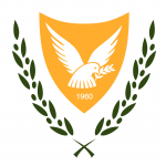 The Cyprus coat of arms