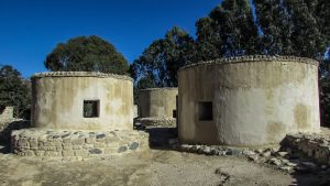 Choirokoitia round houses