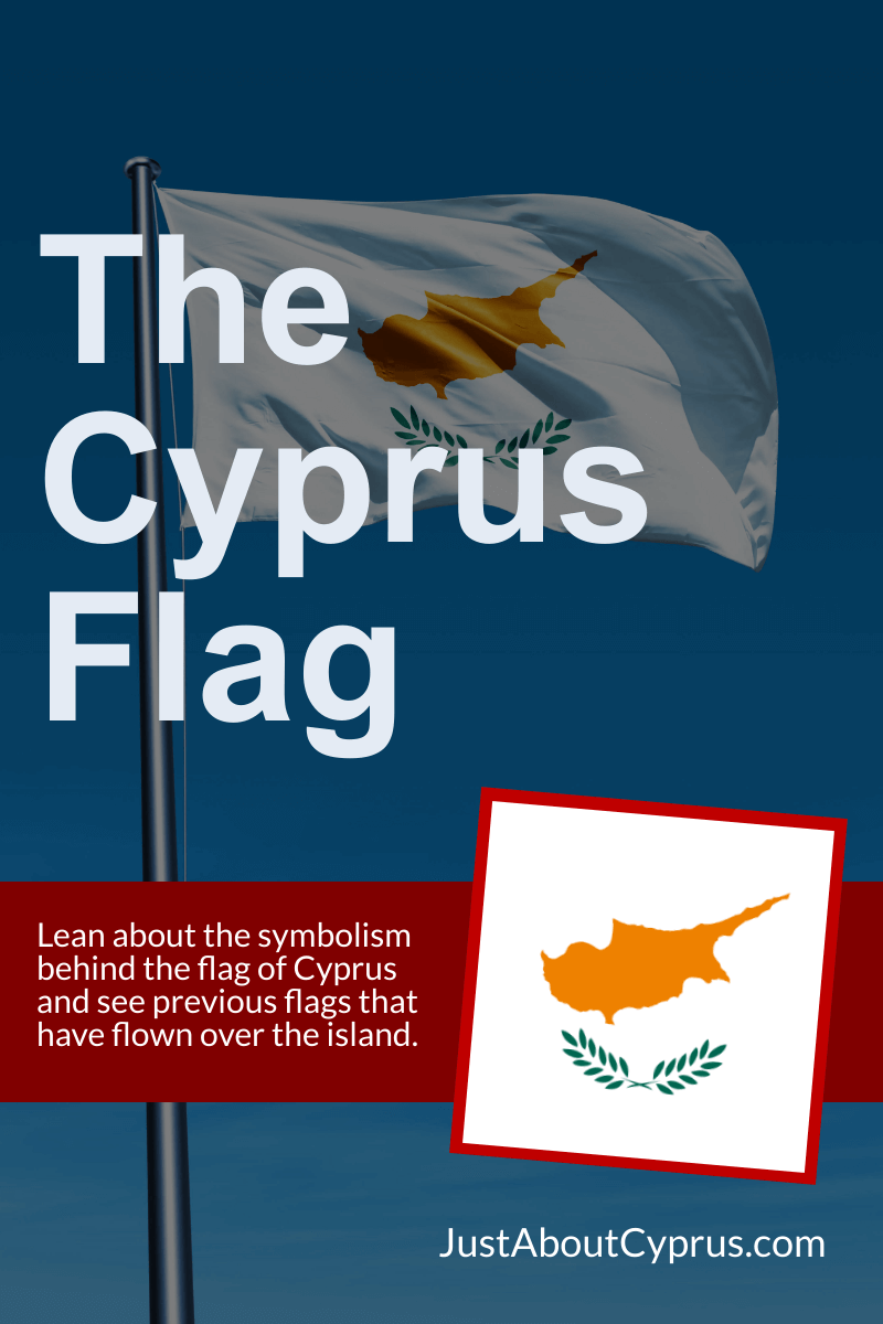 Learn about the flag of Cyprus and other historical flags.