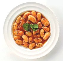 fasolada bean soup