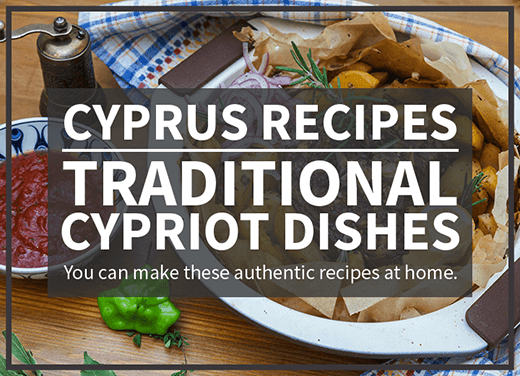 Cyprus Recipes